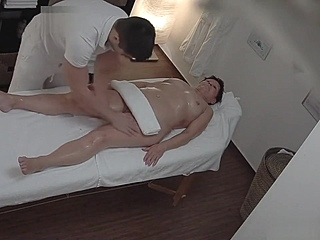 CzechMassage Uncut -269 compilation straight