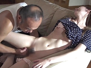 Horny Father in law Molest and Fuck Stepdaughter asian babe