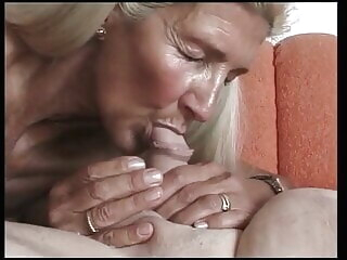 Over 40-Privat 2 blowjob fingering